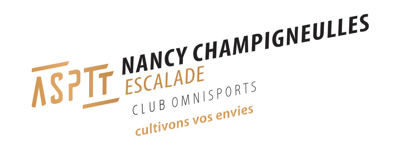 Section Montagne Escalade ASPTT Nancy Champigneulles
